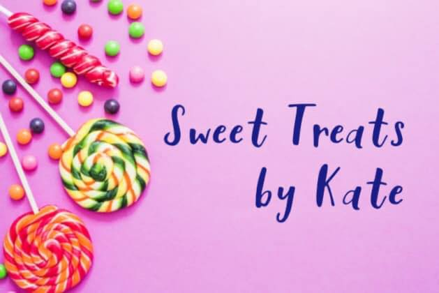Sweet Treats by Kate