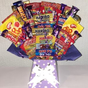 sweets bouquet